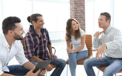Train the Trainer für Mindful Leadership