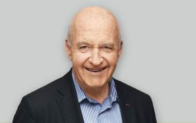 Buchtipp: Mit Vertrauen führen – Götz W. Werner
